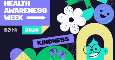 Mental Health Awareness Week 2020 campaign