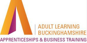 Adult Learning Buckinghamshire Apprenticeships logo