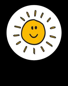 Cartoon Sunshine